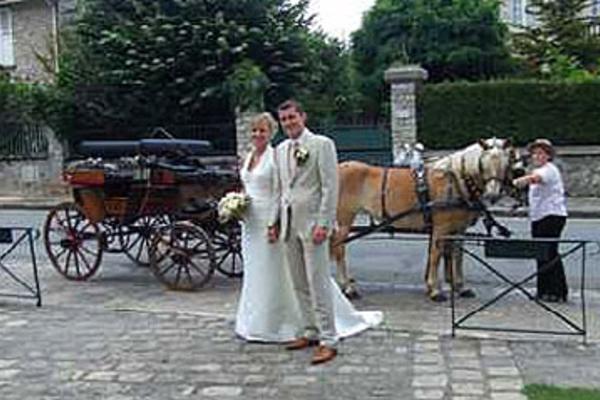 louez une calche pour votre mariage oriental location de calche pour mariage oriental - Location Caleche Mariage